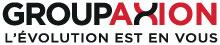 GroupaXion Logo